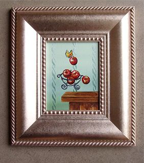Little Apples II