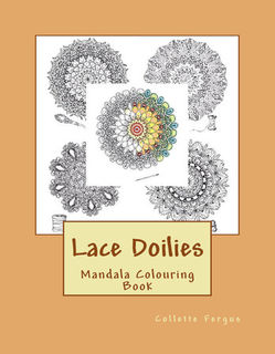 4. Lace Doilies - International Version