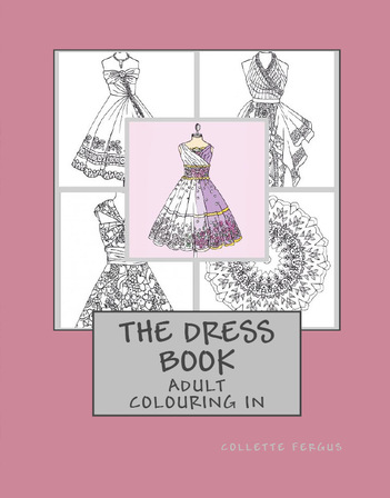 The Dress Book - International Version