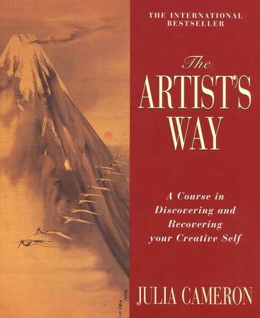 This is a Must Read book for Artists