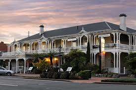 The Princes Gate Hotel, my Rotovegas retreat